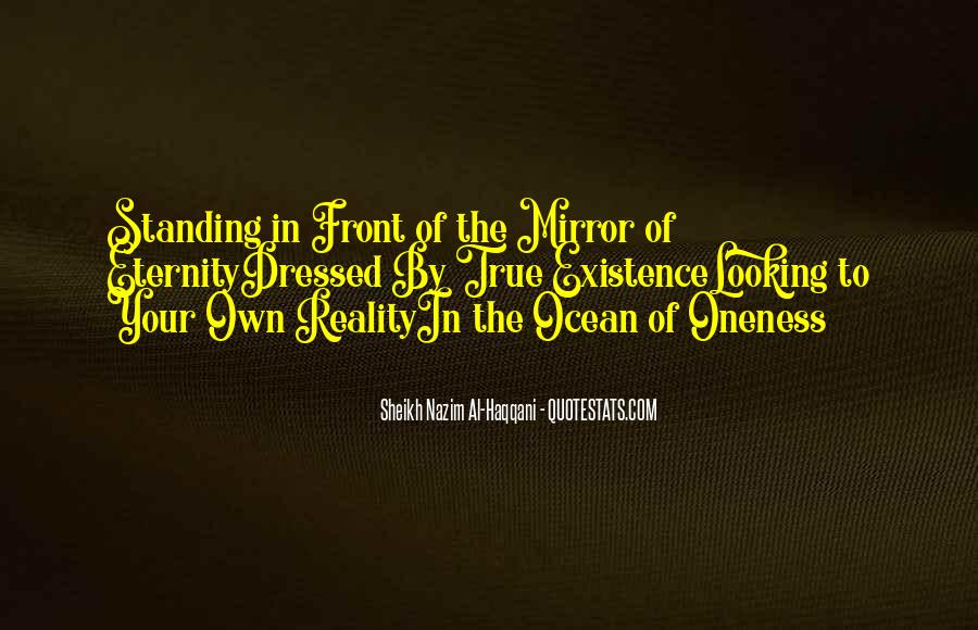 Quotes About Looking In Front #1296110
