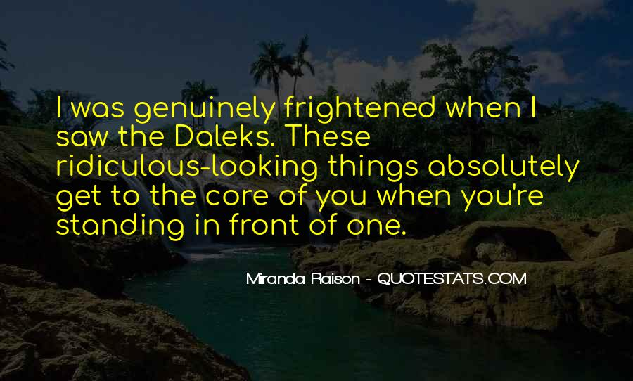 Quotes About Looking In Front #184764