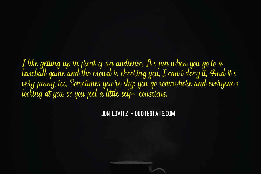 Quotes About Looking In Front #197680