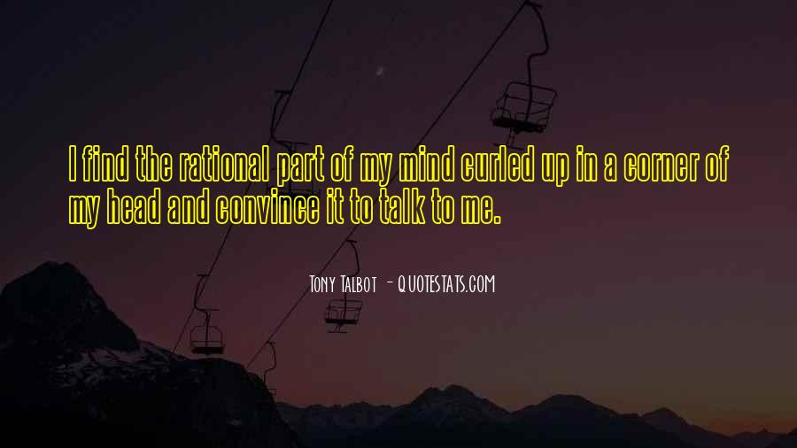Quotes About Rational Decisions #1182896