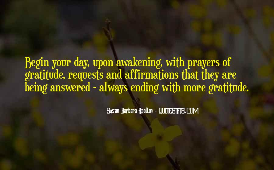 Quotes About Prayer And Healing #1258431