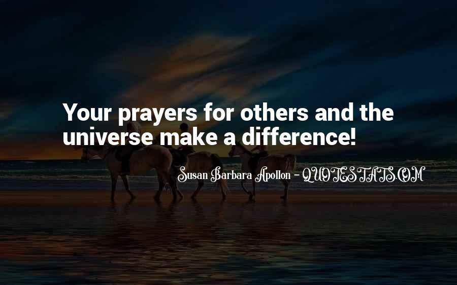 Quotes About Prayer And Healing #1290324