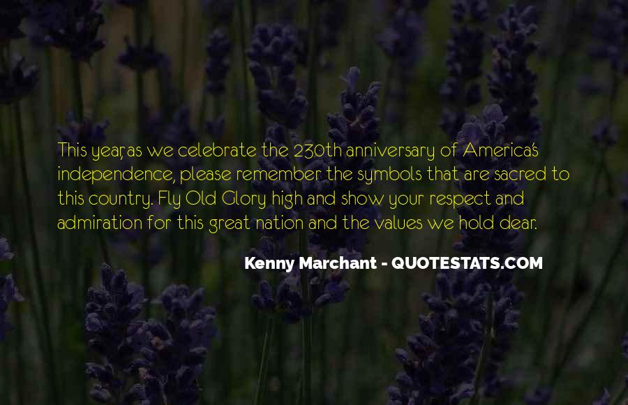 Quotes About Independence Of A Country #348948