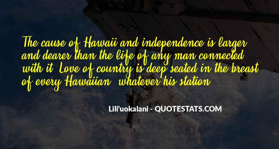 Quotes About Independence Of A Country #406746