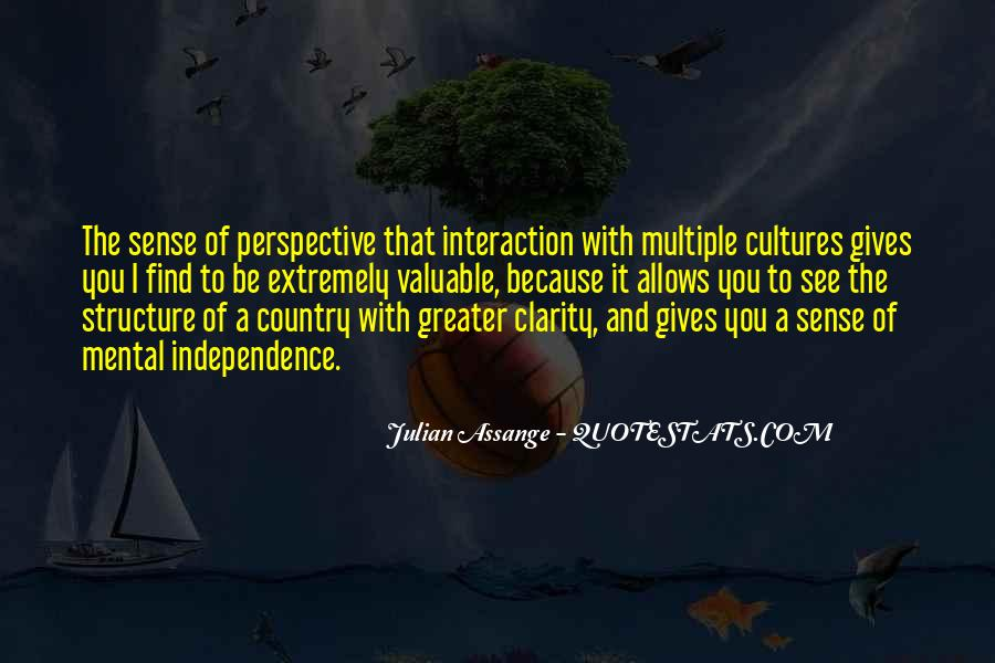 Quotes About Independence Of A Country #640544