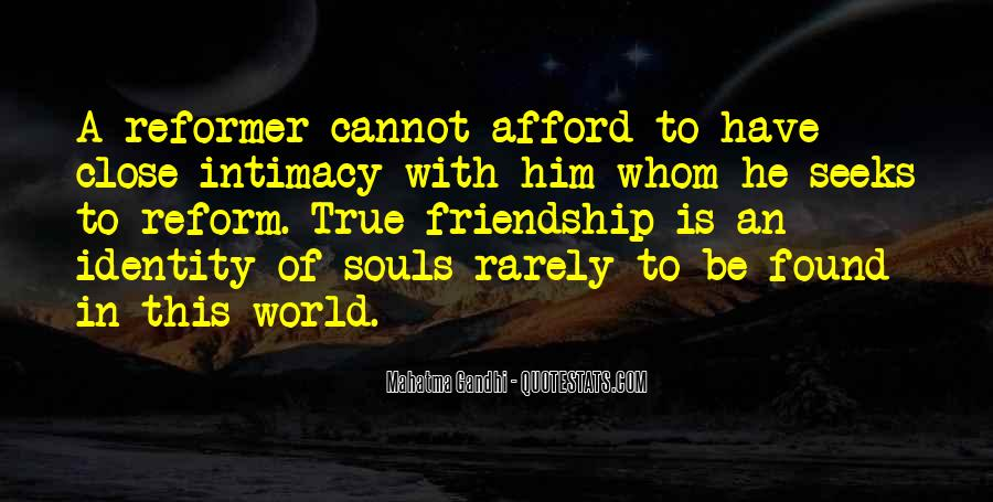 Quotes About Intimacy #145165