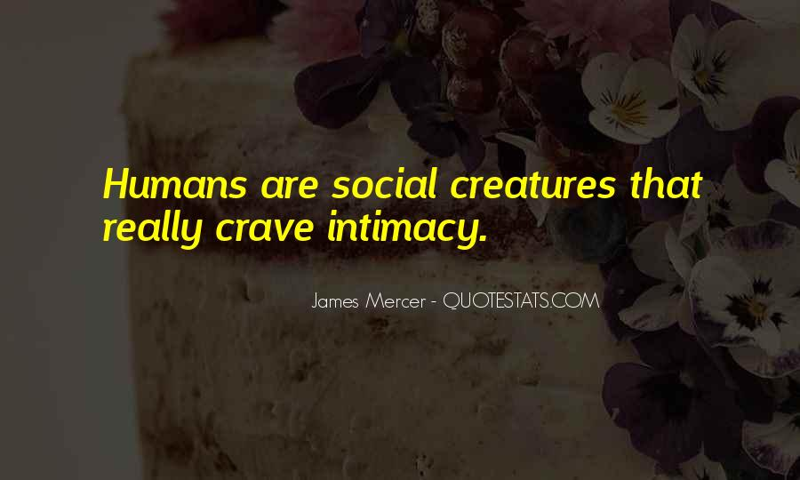 Quotes About Intimacy #168227