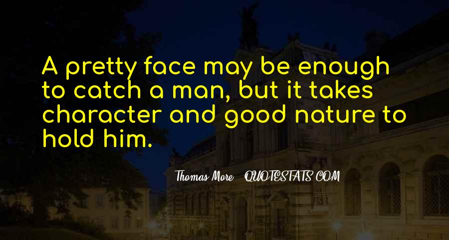 Quotes About Beauty And Character #133641