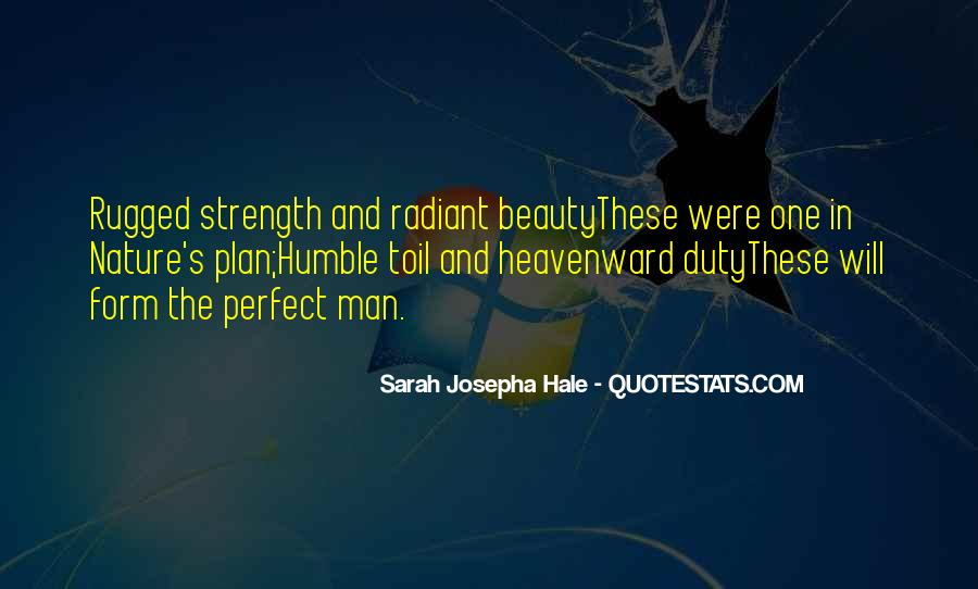 Quotes About Beauty And Character #1512717