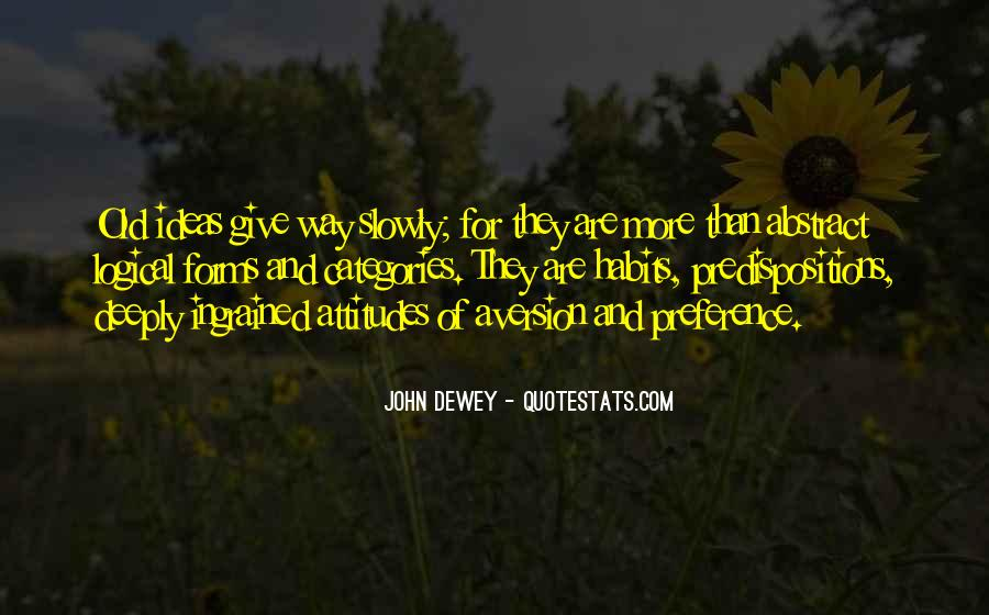 Quotes About Give Way #8559