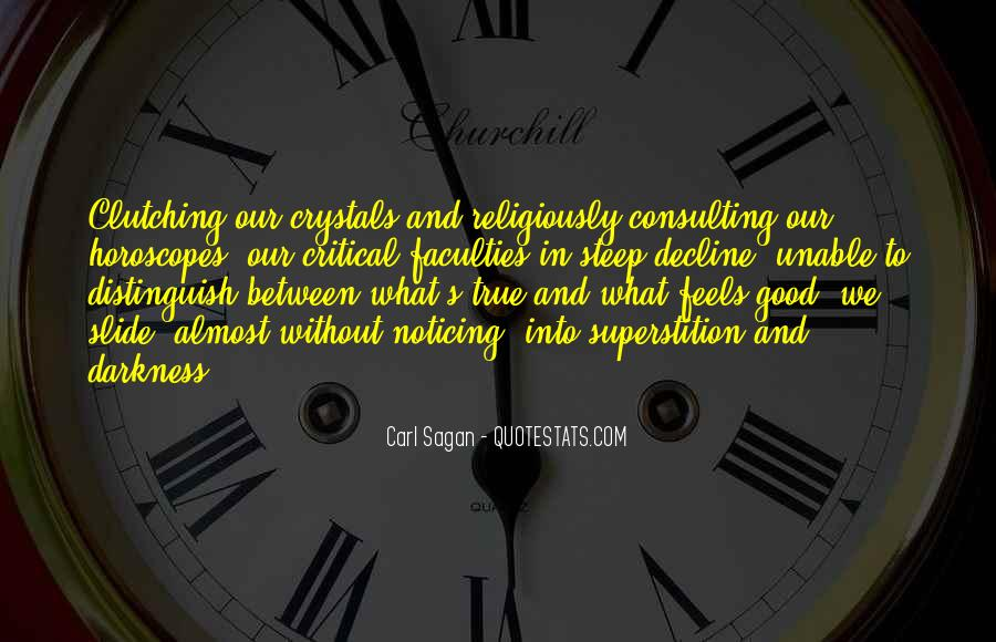Quotes About Horoscopes #1161044