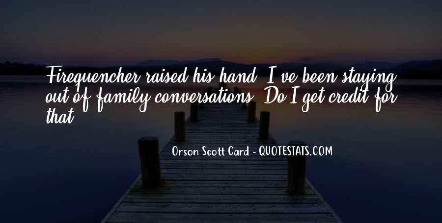 Quotes About Saboteurs #1514835