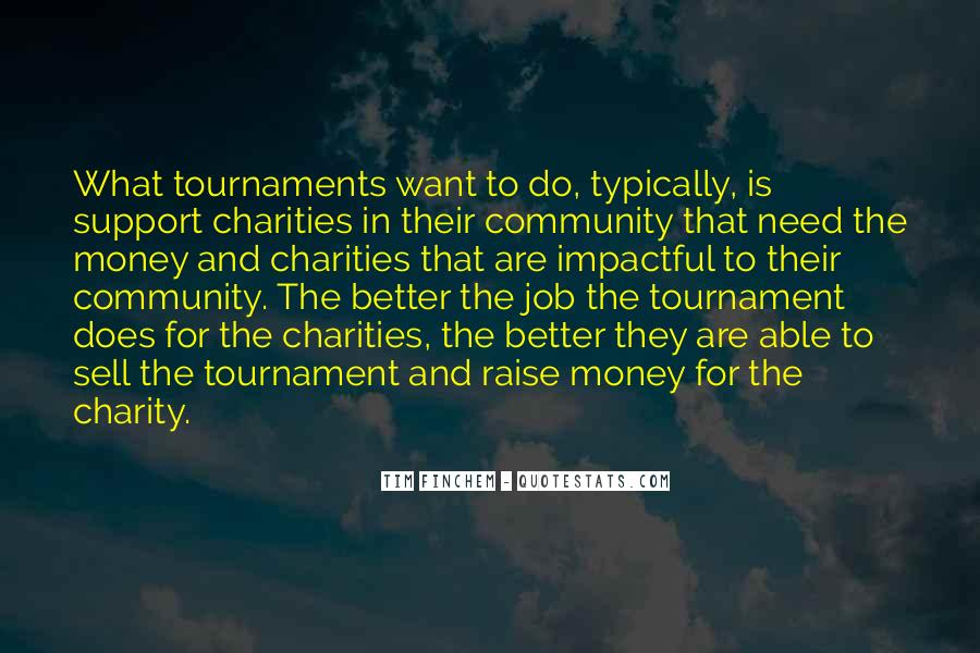 Quotes About Community And Support #924205