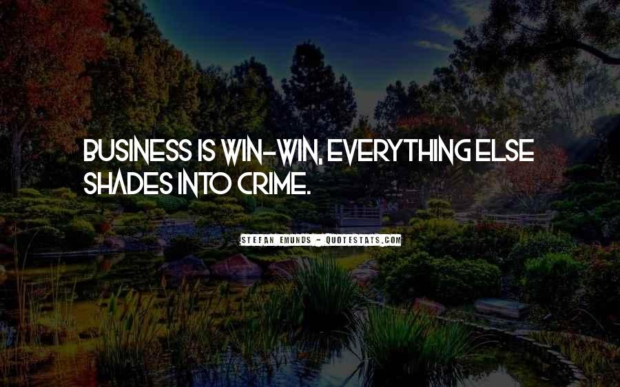 Quotes About Business Strategies #1763448