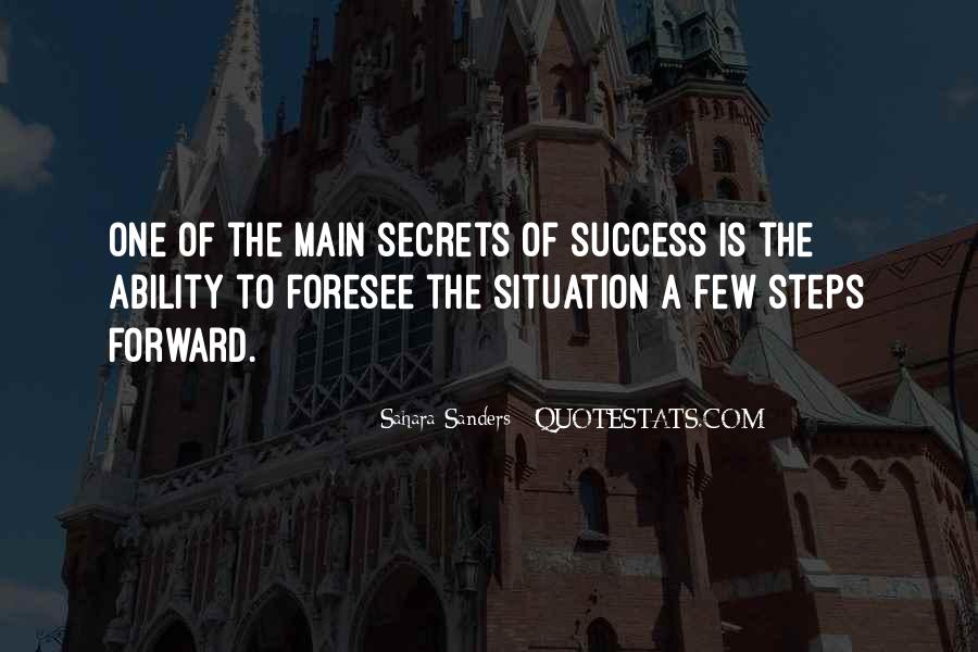 Quotes About Business Strategies #73150
