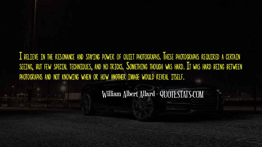 Quotes About Not Staying Quiet #1650445