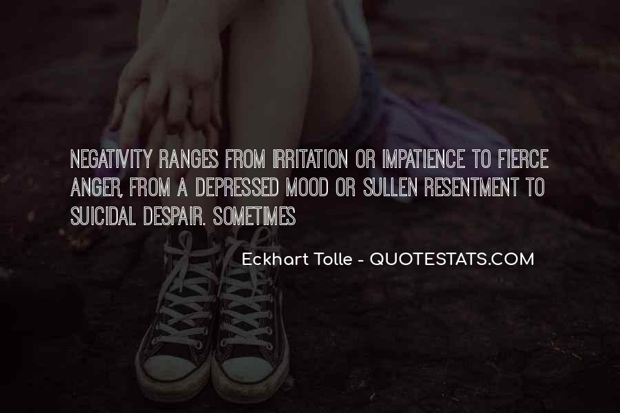 Quotes About Others Negativity #13000