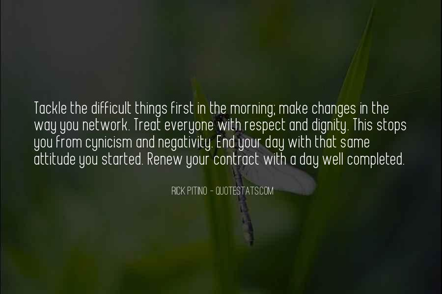Quotes About Others Negativity #138458