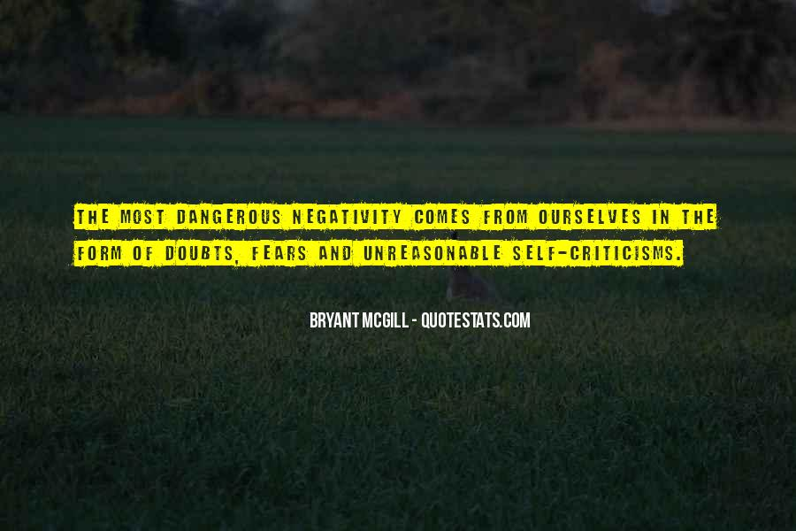 Quotes About Others Negativity #193307