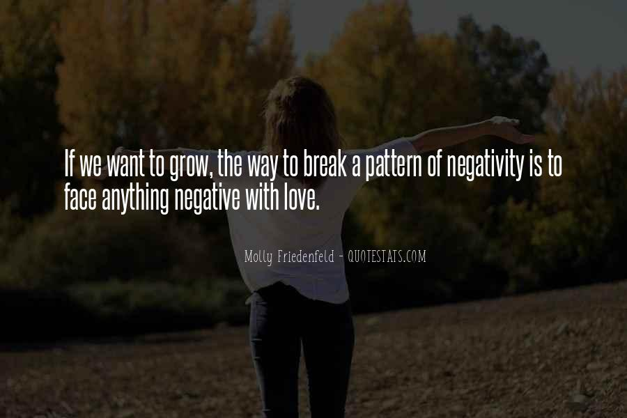 Quotes About Others Negativity #73296