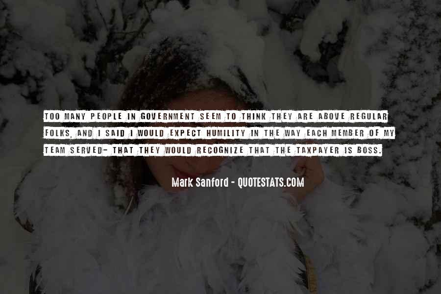 Quotes About Learning From People's Actions #549062