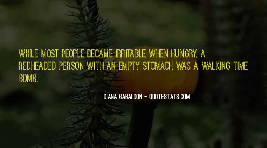 Quotes About Irritable Person #1348374