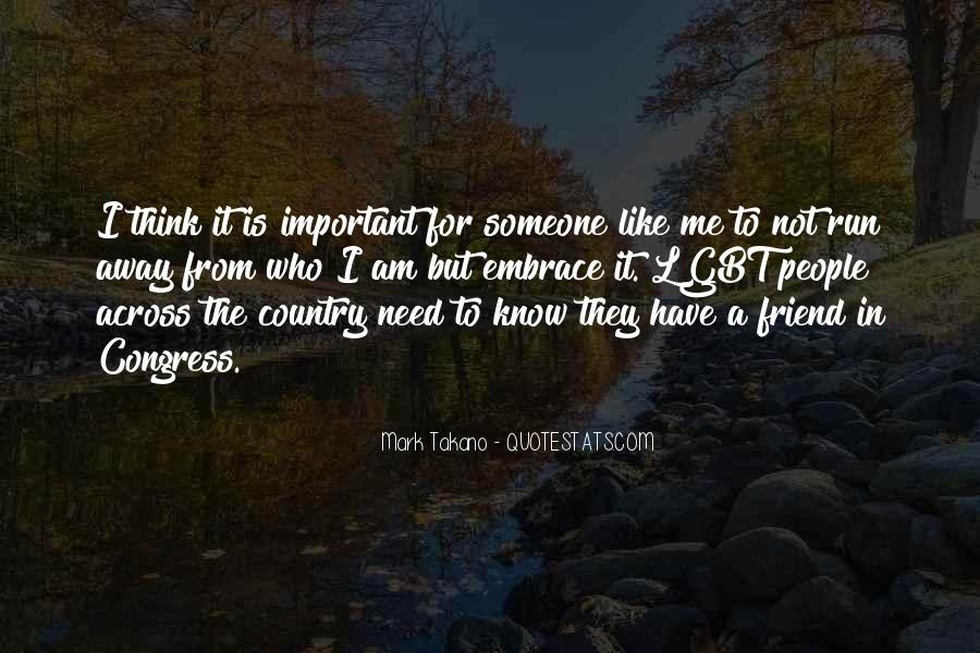 Quotes About A Friend In Need #1208815