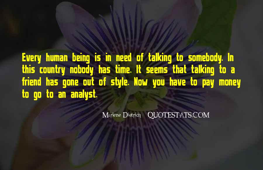 Quotes About A Friend In Need #1827718