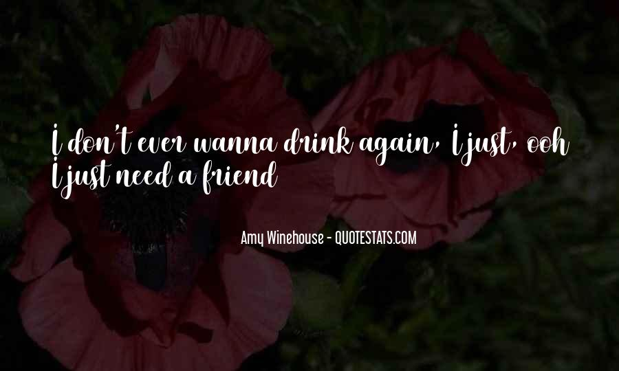 Quotes About A Friend In Need #787823