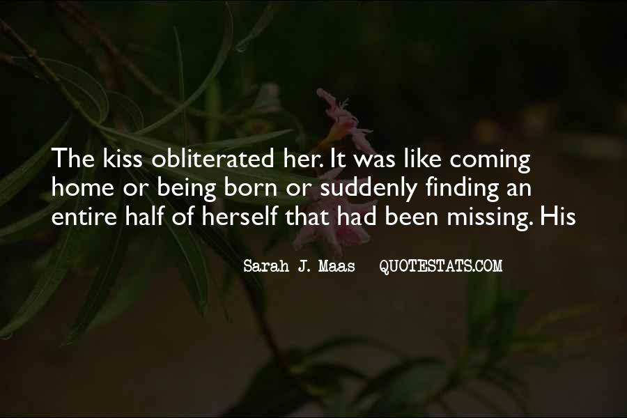 Top 32 Quotes About Finding My Other Half: Famous Quotes ...