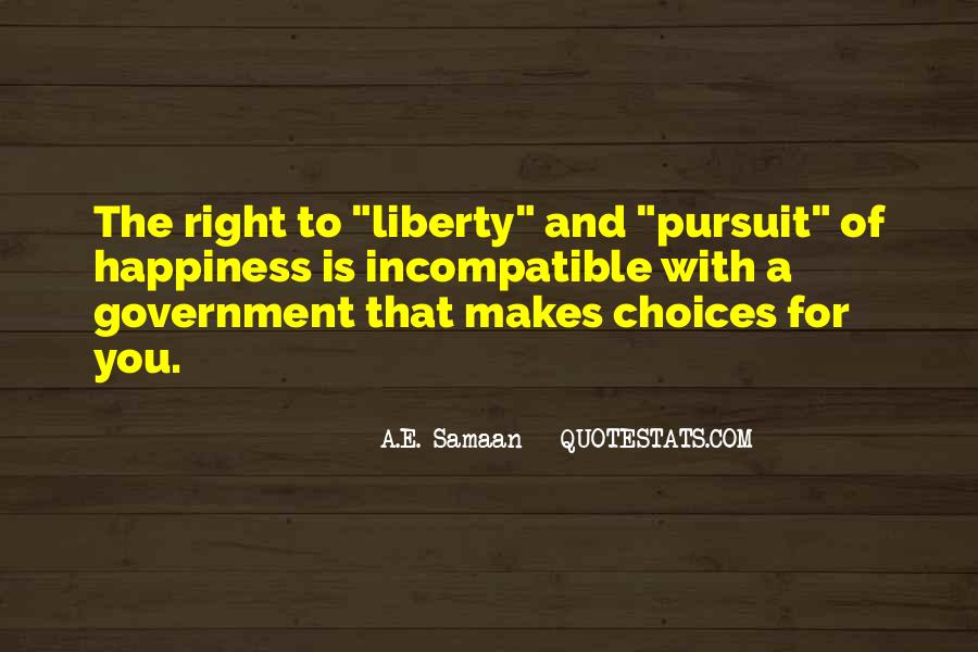 Quotes About Socialism Freedom #1010341