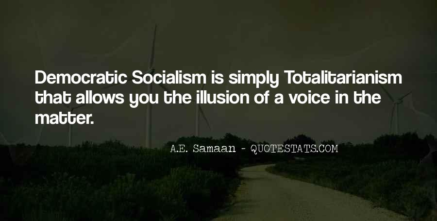 Quotes About Socialism Freedom #1271500