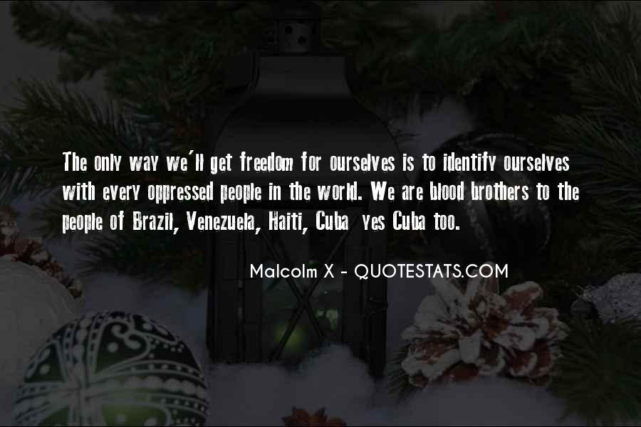 Quotes About Socialism Freedom #1846810
