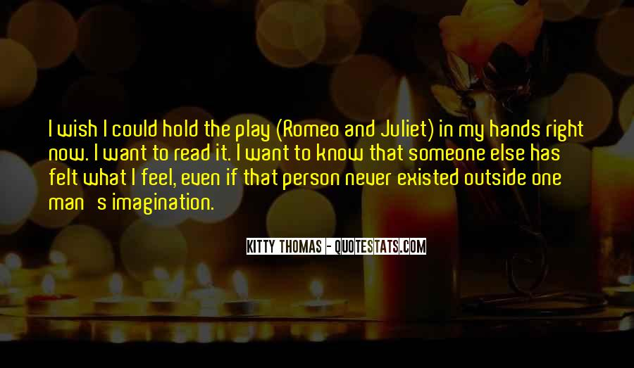 Quotes About Love That Never Existed #897485