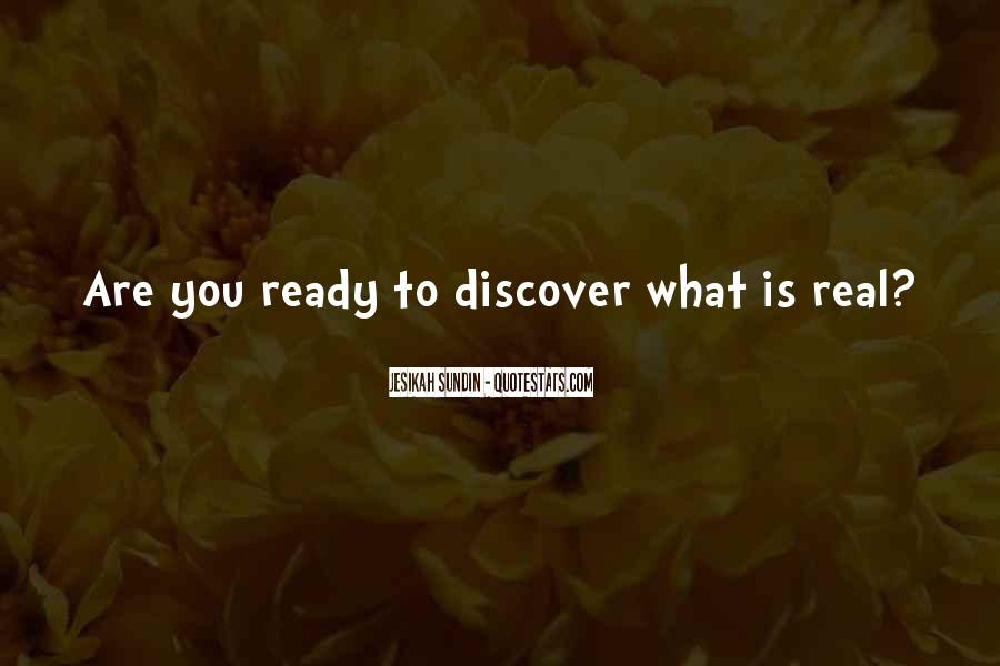 Quotes About Great Life Experiences #1331531