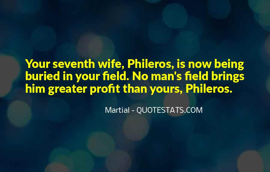 Quotes About Being Your Wife #1182212