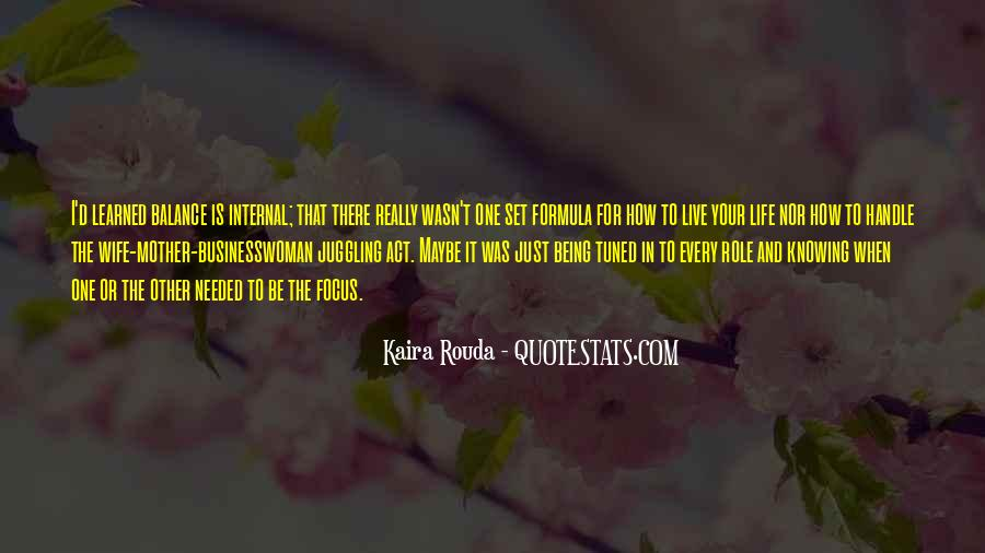 Quotes About Being Your Wife #1667574