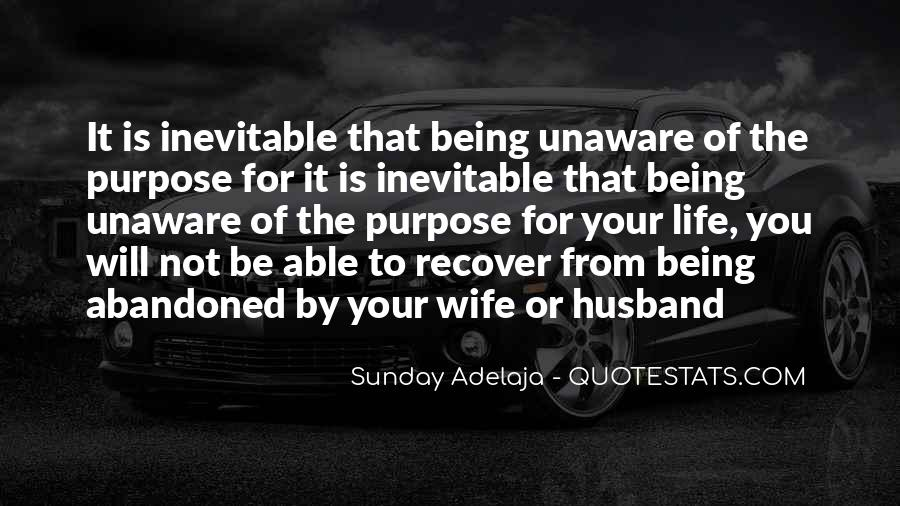 Quotes About Being Your Wife #244071
