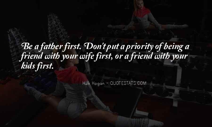 Quotes About Being Your Wife #874059