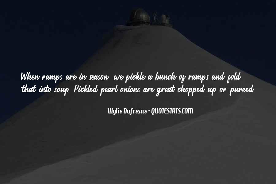 Quotes About Ramps #1340344