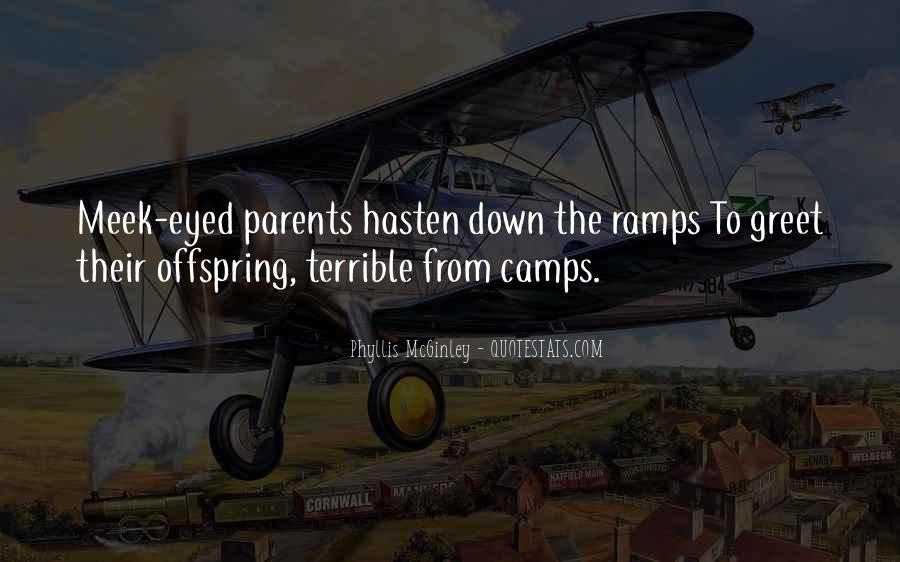 Quotes About Ramps #236784