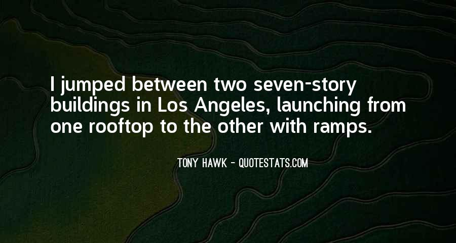Quotes About Ramps #485238