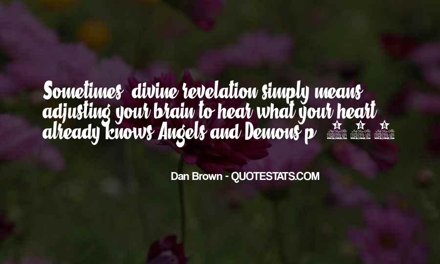 Quotes About Your Brain And Heart #841709
