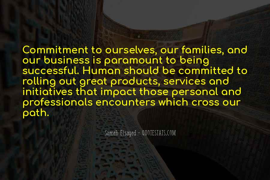 Quotes About Personal Service #1002349