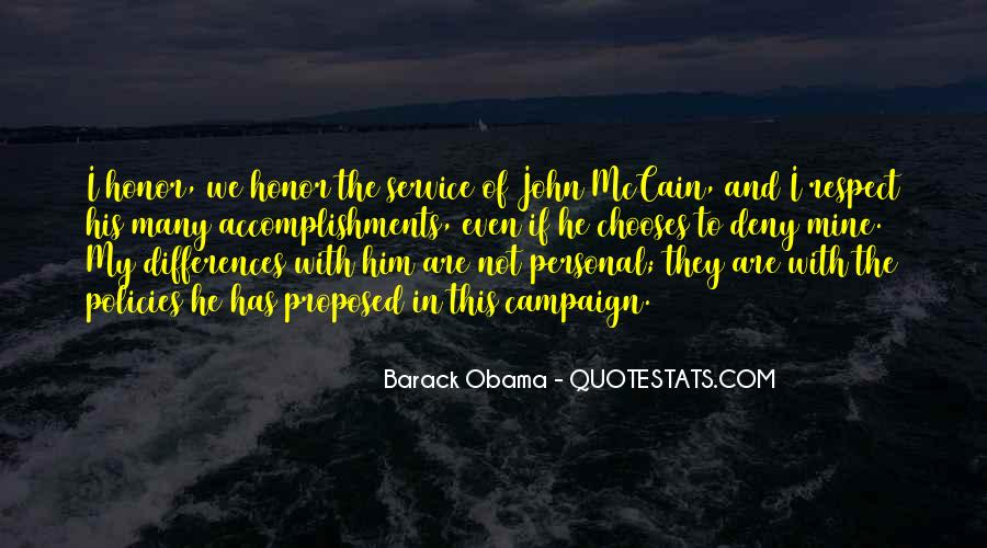 Quotes About Personal Service #1493461