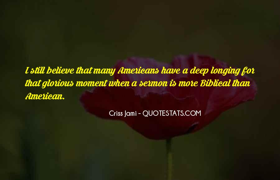 Quotes About Hope From The Bible #127818