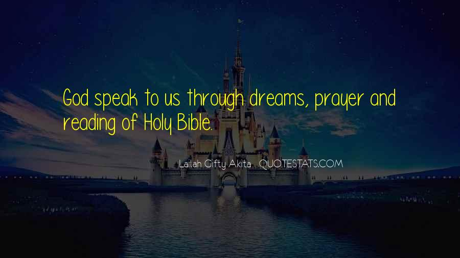 Quotes About Hope From The Bible #627716