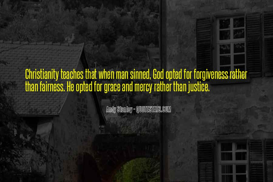 Quotes About Fairness And Justice #374878