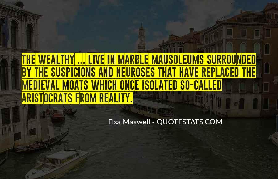 Quotes About Mausoleums #416283