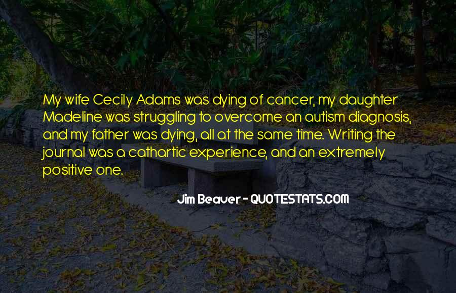 Quotes About Your Wife Dying #1438206